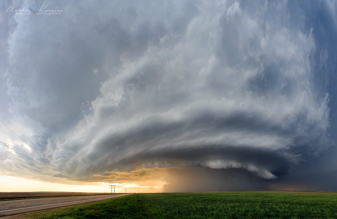 Storm Chasing Tours Tornado Alley