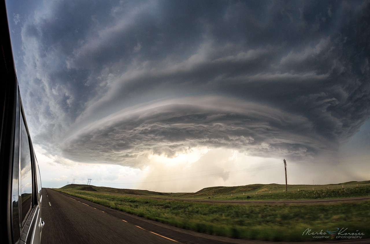 Storm Chasing Tours Usa